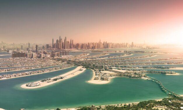 6 dagen Dubai ontdekken | Incl. ontbijt + 20kg ruimbaggage €479,- p.p.