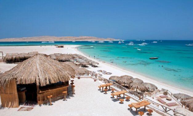 Koopje: 8 dagen all inclusive Egypte €273,- | Vlucht, transfer & hotel