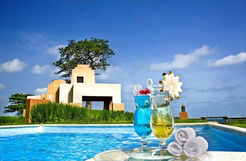 Super-de-luxe all inclusive vakantie @ Gambia! | Last minute koopje!