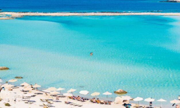 Super last minute Kreta deal | 8 dagen in 4* hotel slechts €287,- p.p.