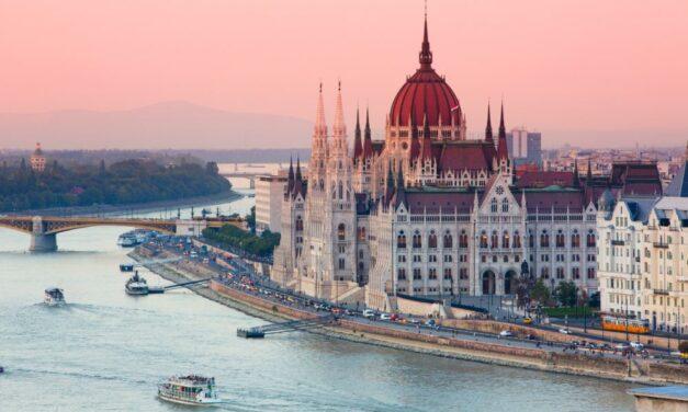 4-daagse stedentrip @ Boedapest | Incl. vlucht & verblijf & ontbijt €169,-