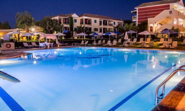 Herfstvakantie deal @ zonnig Zakynthos | 4* all inclusive nu €439,-