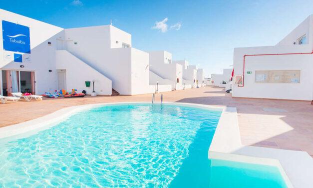 Zonnige last minute Lanzarote | 8-daagse vakantie incl. vlucht €360,-