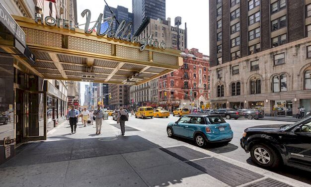 BIZAR! 10 dagen New York voor €667,-   Incl. vluchten + fijn hotel