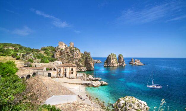 Yes! 8 dagen zon @ prachtig Sicilië €274,- | Last minute oktober 2019