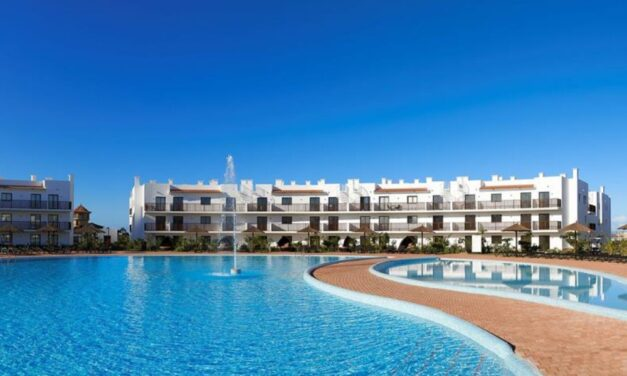 4* all inclusive Kaapverdië vakantie | Last minute €669,- per persoon