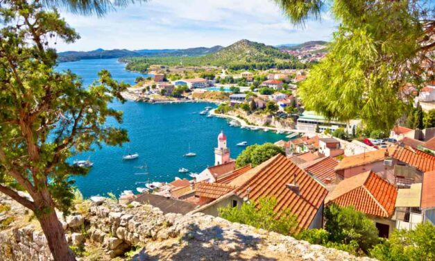 Last minute Kroatie incl. ontbijt voor €370,- p.p. | Herfstvakantie 2019