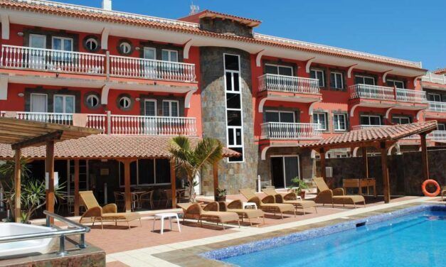 Last minute richting Gran Canaria | 8-daagse heerlijke vakantie €406,-
