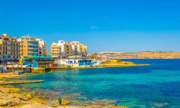 Bodemprijs! 8 dagen Malta incl. ontbijt | Last minute voor €183,-