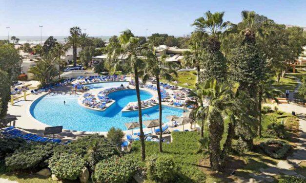 Last minute richting Agadir | 4-sterren hotel met all inclusive €279,-