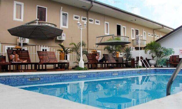 Winterzon Suriname €649,- p.p.   Incl. vlucht, hotel, ontbijt & meer