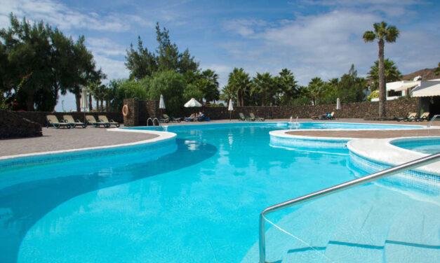 Early bird: 8 dagen Lanzarote | Vluchten + transfers + verblijf €302,-
