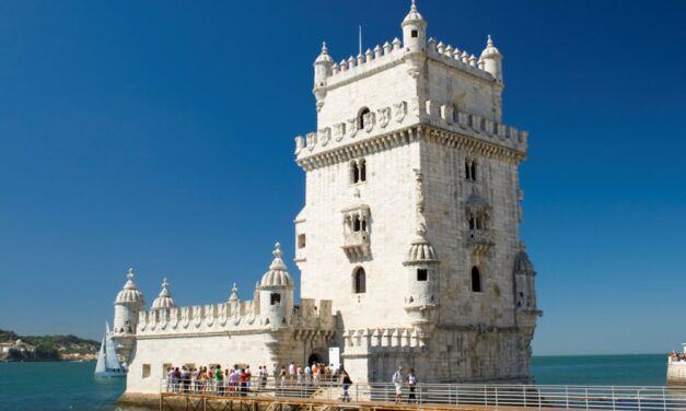 Ontdek het magische Lissabon | 4-daagse stedentrip incl. ontbijt €179,-