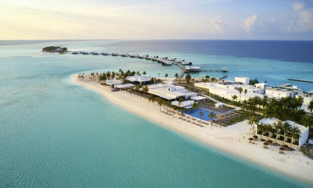 WOW… Luxe RIU Atoll Malediven | 4* all inclusive met veel korting