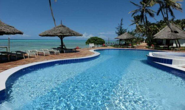 9-daagse luxe droomvakantie Zanzibar | All inclusive nu €789,-