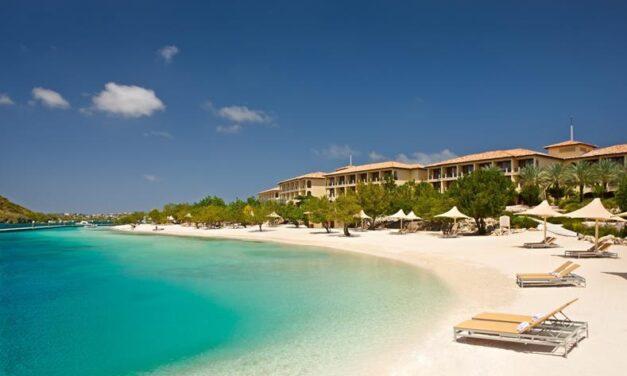 Last minute super-de-luxe 5* Curacao   Met exclusive service €799,-