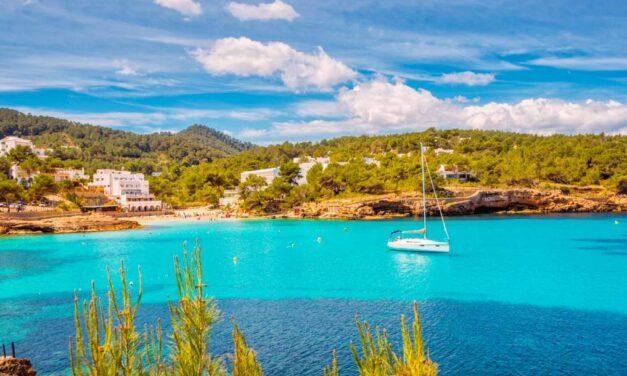 Next stop: Ibiza | 8 dagen zon, zee en strand voor €321,- p.p.