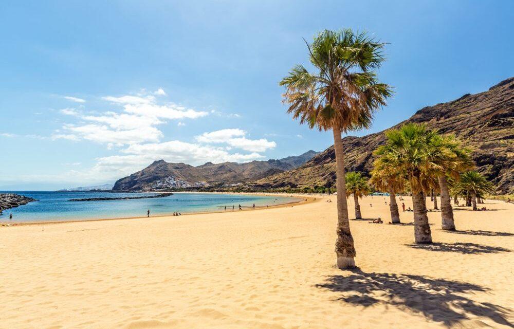 YES! 8 dagen last minute @ Tenerife | Nu voor slechts €255,- per persoon