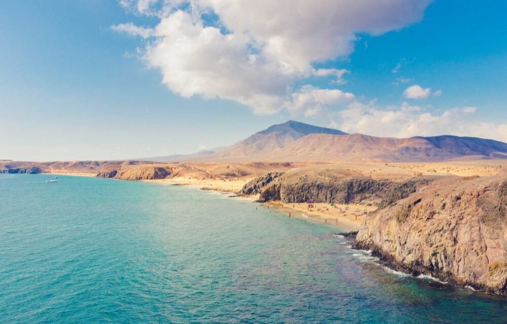 Last minute zonvakantie @ Lanzarote | All inclusive 4* deal nu voor €464,-