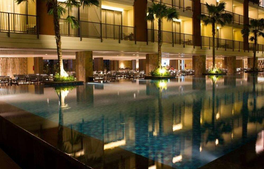 Last minute @ adembenemend Bali | Luxe 4* verblijf + ontbijt inclusief