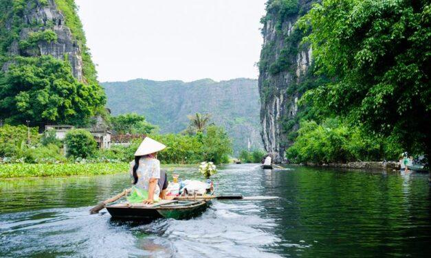 20-daagse rondreis Vietnam | Vlucht + hotels + ontbijt slechts €1249,-