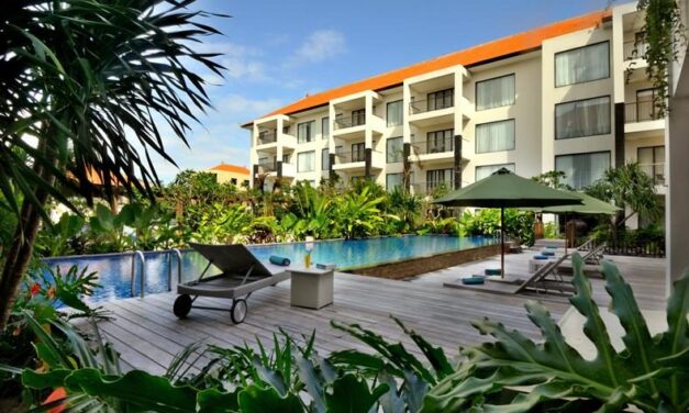 Yes! 10 dagen zon @ beautiful Bali | Incl. top verblijf (9.7/10) €699,-