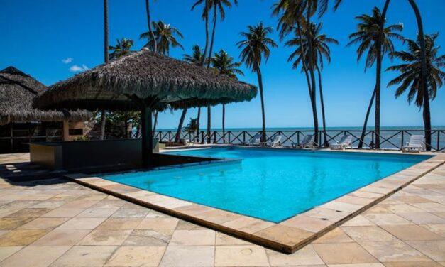 Genieten in zonnig Brazilië   9 dagen zon, zee & strand voor €616,-