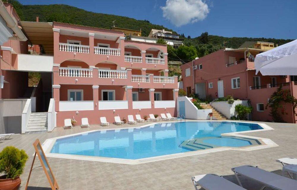 Laatste kamer! Corfu   8 dagen genieten van de zon voor maar €388,-