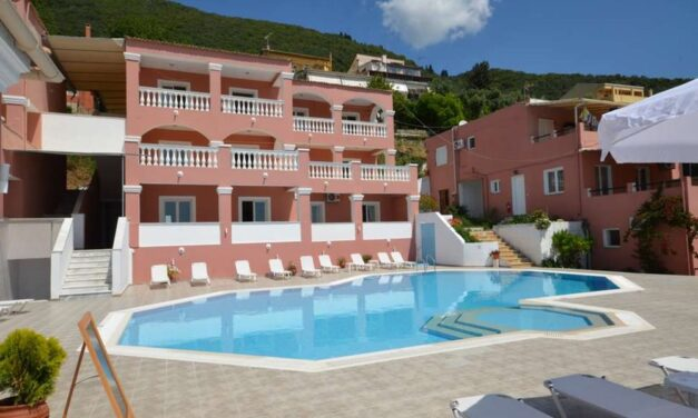 Laatste kamer! Corfu | 8 dagen genieten van de zon voor maar €388,-