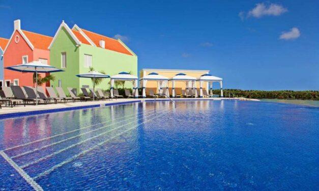 Luxe 4* vakantie @ Bonaire | Incl. KLM vluchten & 23kg bagage