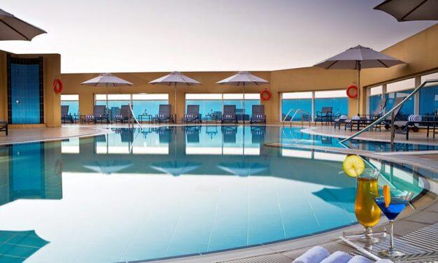 5 dagen naar Dubai in december €418,- | Emirates vlucht & 4* hotel