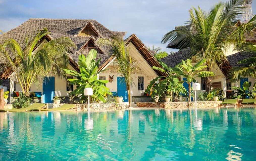 Droombestemming: 4**** Zanzibar | 9-daagse vakantie incl. ontbijt