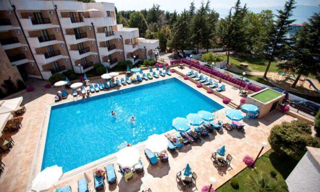 8 dagen Macedonie incl. ontbijt €239,- | Luxe 4* hotel aan 't strand