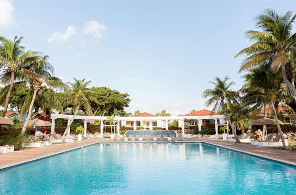 Caribische sferen @ Curacao | KLM-vluchten + 4* verblijf €637,-