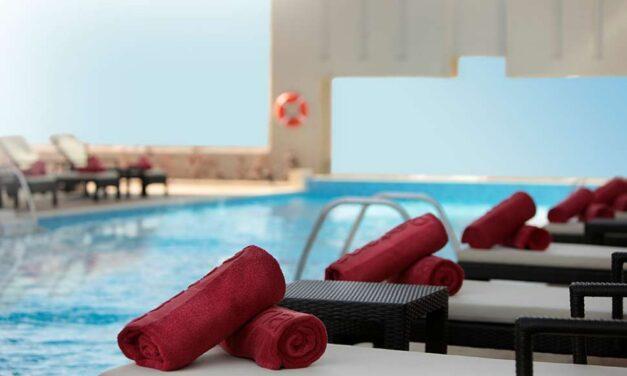 Winterzon @ Dubai | Luxe 5* getaway incl. ontbijt voor maar €487,- p.p.
