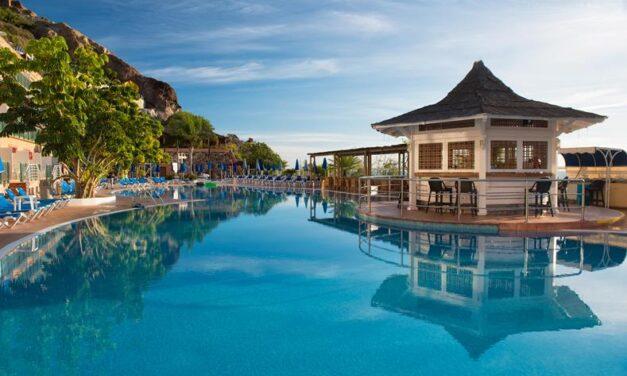 Weekje all inclusive winterzon @ Gran Canaria €449,- | Luxe 4* hotel