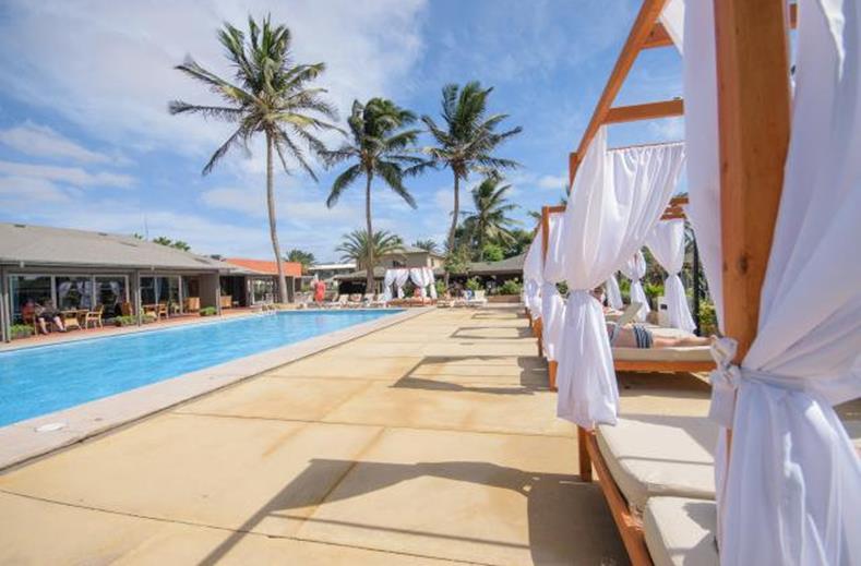 WOW! Op en top 4* luxe @ Kaapverdie | 8 dagen all inclusive verblijf