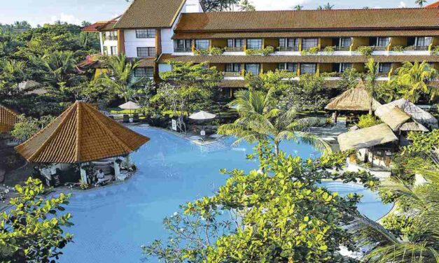 All inclusive Bali deal | Incl. 5* adults only resort aan 't strand