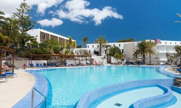 8 dagen winterzon @ Fuerteventura | all inclusive €405,- december 2019