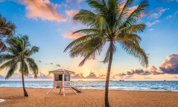 Super last minute Florida | 9 dagen volop zon voor maar €499,-