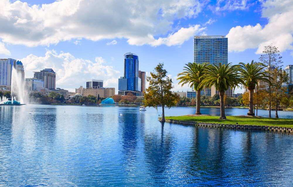 Wow: 16 dagen Florida voor €522,- | Incl. 4* villa met privé zwembad