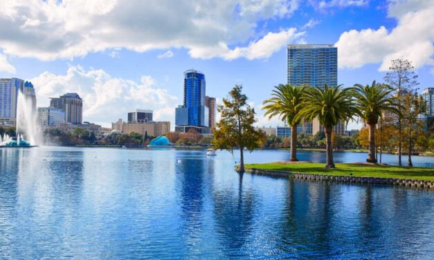 Last minute 12 dagen 4* Florida voor €462,- p.p. | November 2019