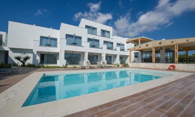 Complete 4* zonvakantie @ Zakynthos | 8 luxe dagen = €279,- P.P.