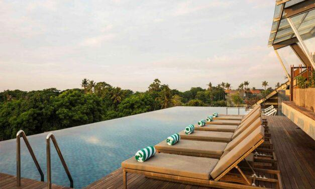 Laatste kamer! 10-daagse luxe 4**** vakantie @ Bali   Nu €699,- P.P.