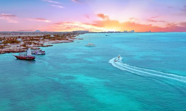 YES! Last minute Aruba deal | 9 dagen genieten voor slechts €749,- p.p.