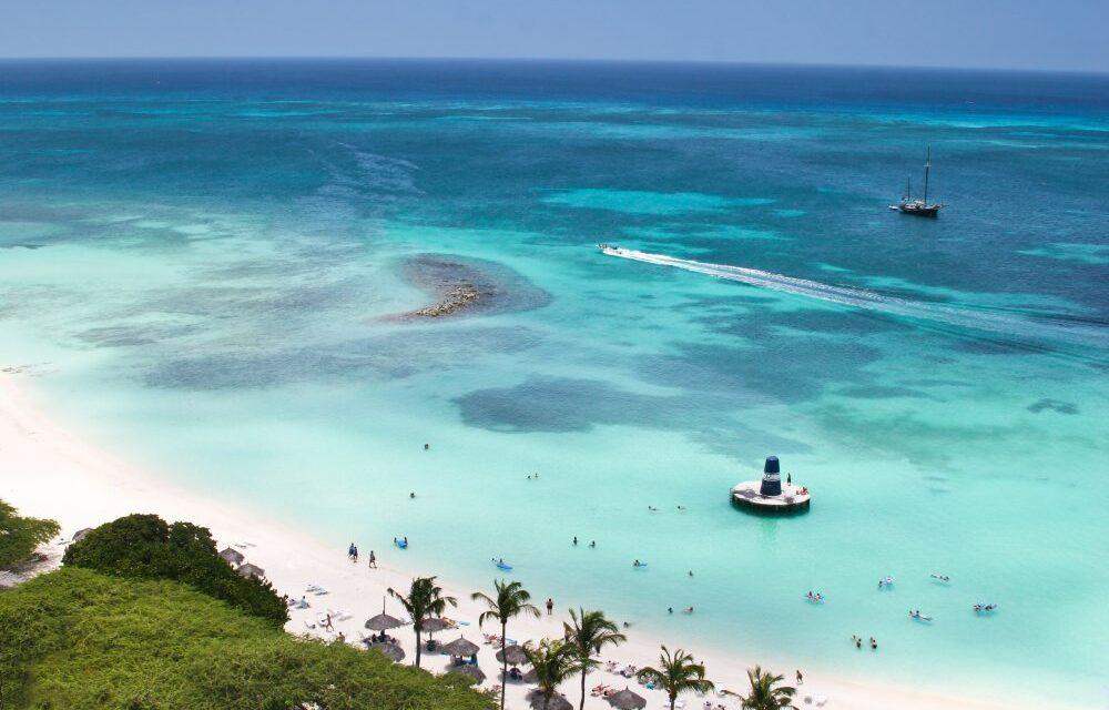 Skip de winter @ Caribisch Aruba | 9 dagen incl. top verblijf (8/10) €649,-