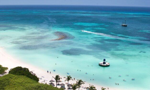 BI-ZAR! 9 dagen relaxen @ Aruba slechts €599,- | Laatste kamer, OP=OP