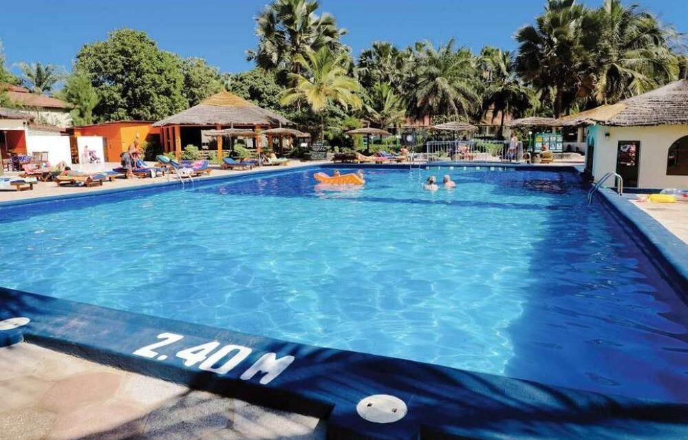 Last minute mooi Gambia | 8-daagse vakantie in TOP verblijf €351,-