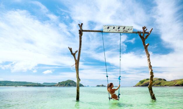 Droomvakantie = Bali | 15 dagen mét ontbijt + KLM vluchten €791,- p.p.
