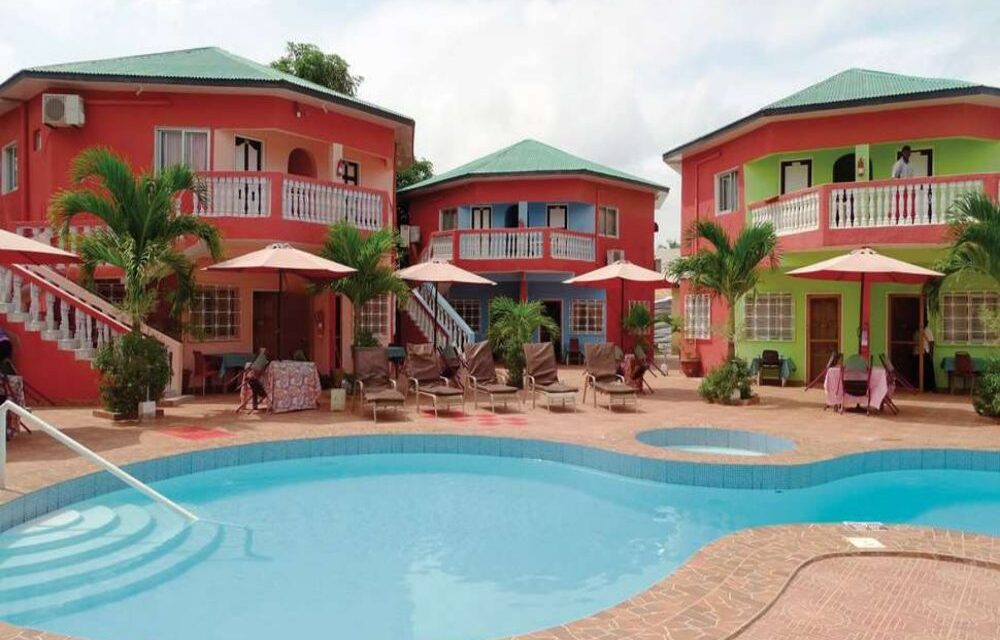 Sale! Super last minute @ Afrikaans Gambia | 8 dagen + ontbijt = €337,-